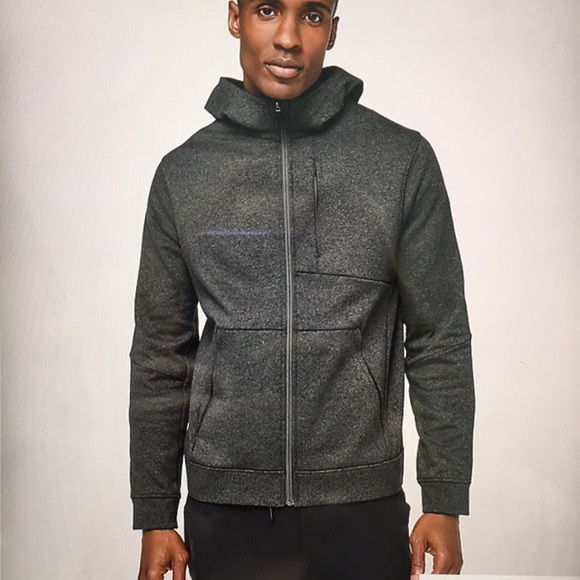 fda159ac0 SALE❗️Lululemon City Sweat Zip Hoodie Thermo. M_5bcd16984ab6339bfb32169e